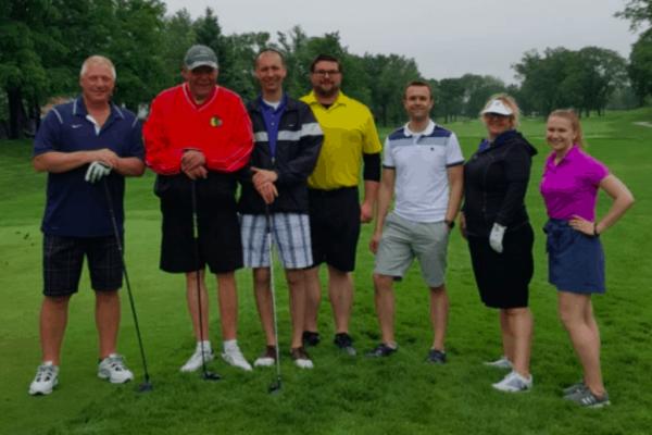 Township Tees Up For Annual Event
