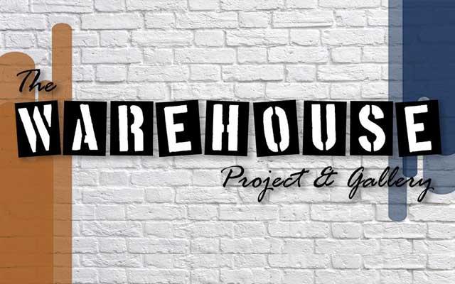 warehouse project summer job