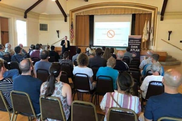 Property Tax Appeal Seminar a Success