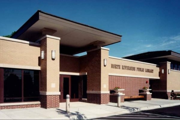 Grant Awarded to The North Riverside Public Library