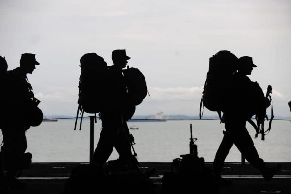 Military Members & Veterans: Property Tax Relief