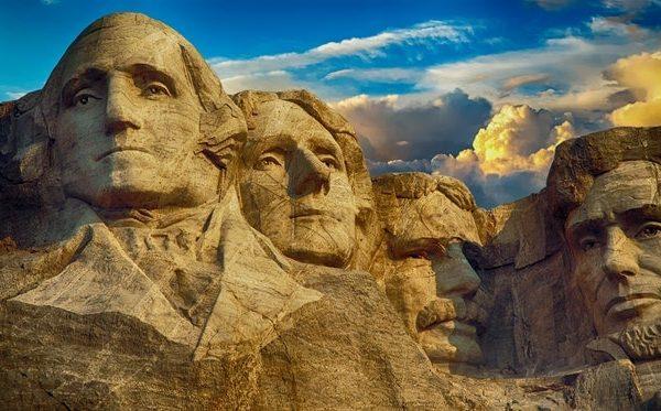 Fourth of July Event:  Virtual Speech by Teddy Roosevelt interpreter Joe Wiegand