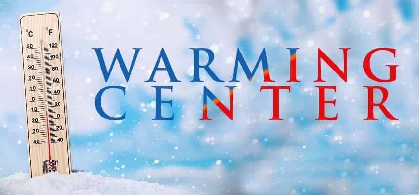 warm center