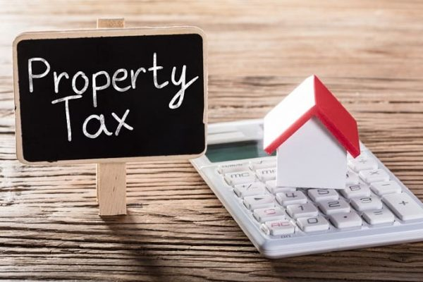 property-taxes