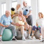 In-Person Senior Exercise Class Returns!